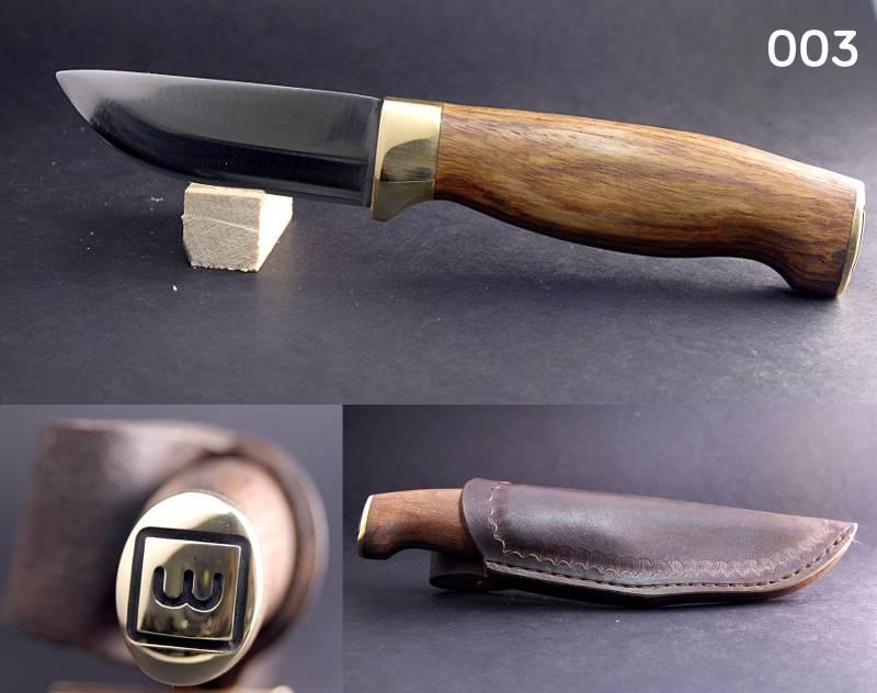 WOWA kés, termékfotó 7