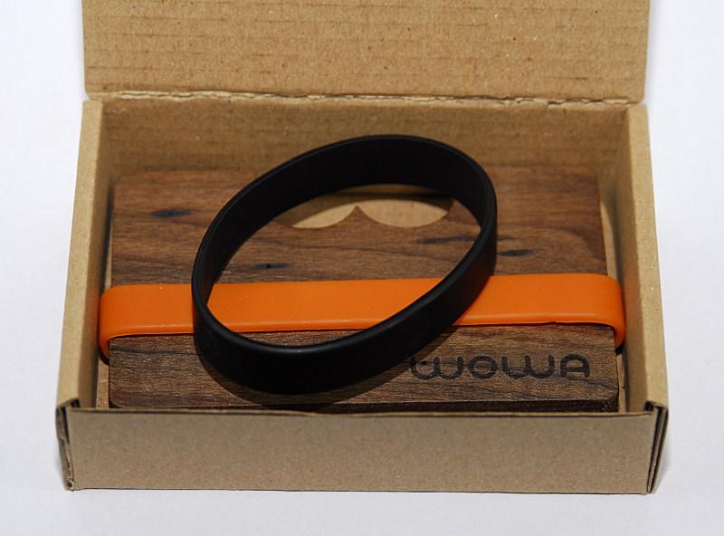 Ajándékdoboz WOWA pénztárcához, termékfotó 2