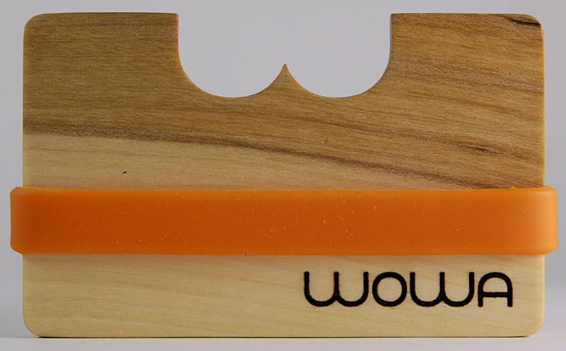 WOWA Winnipeg Juhar, termékfotó