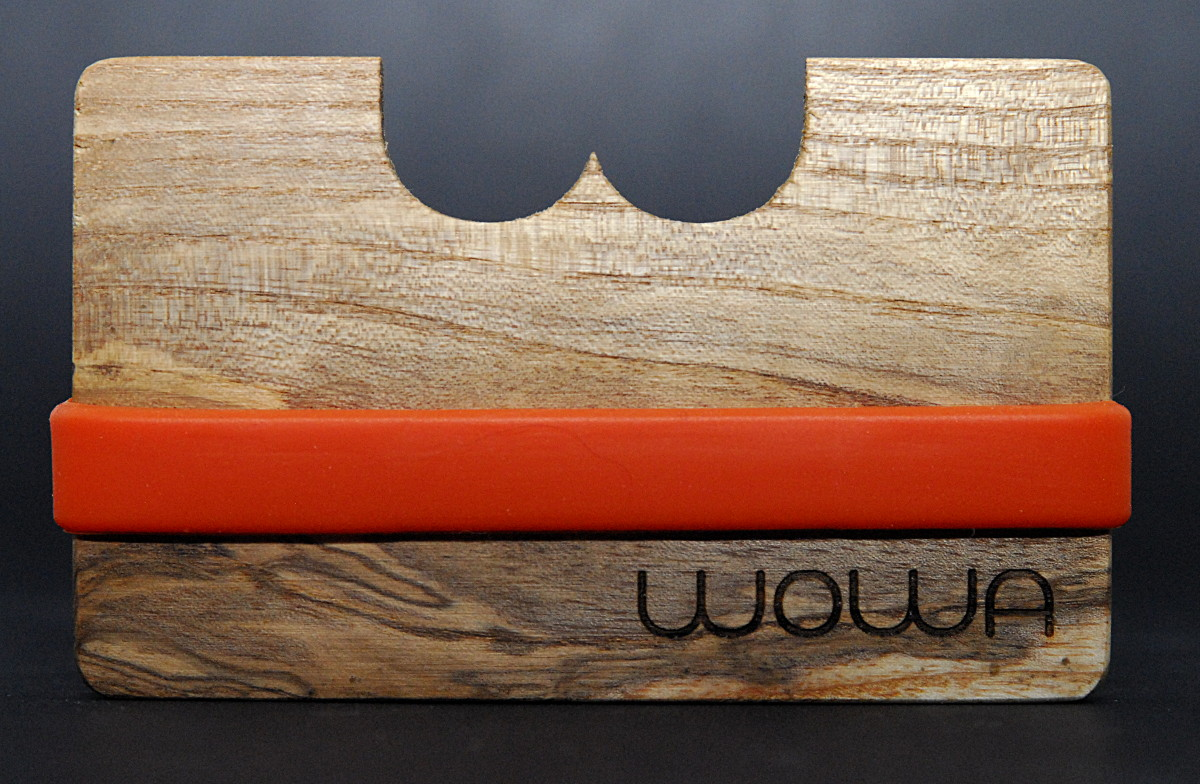 WOWA Wyoming Kőris, termékfotó 2