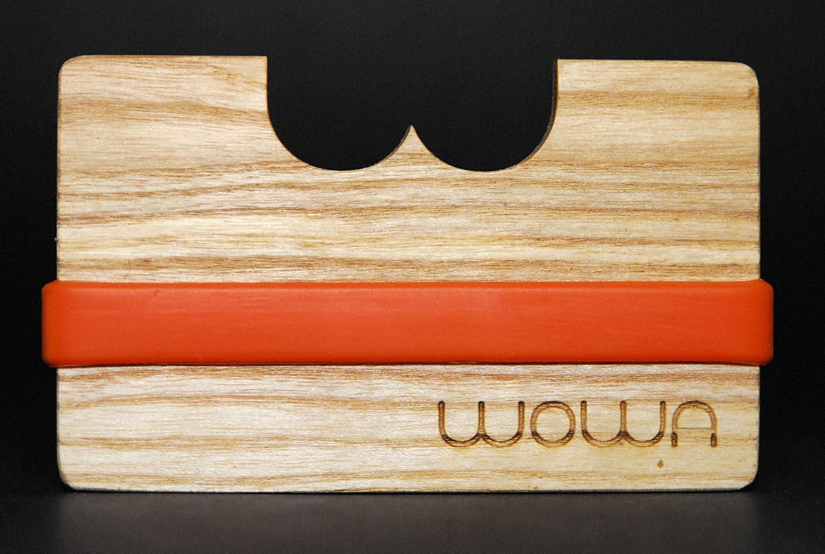 WOWA Wyoming Kőris, termékfotó 5