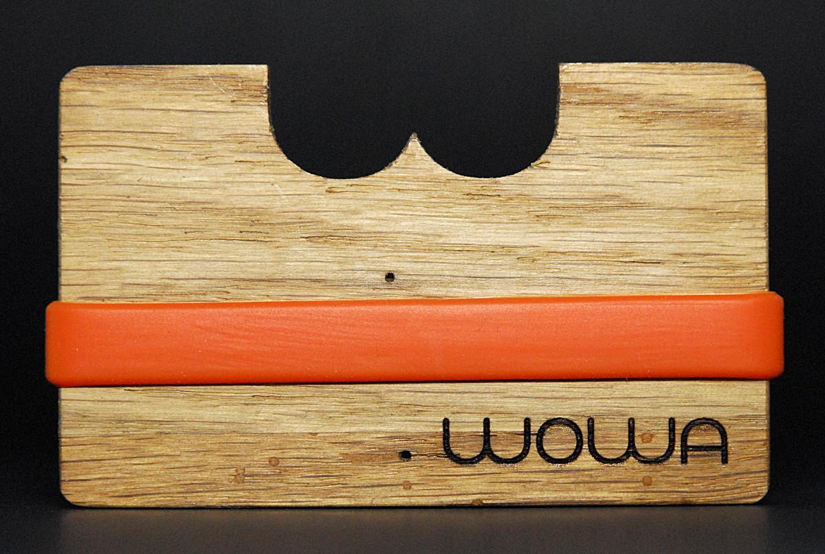 WOWA Allier Tölgy, termékfotó 1