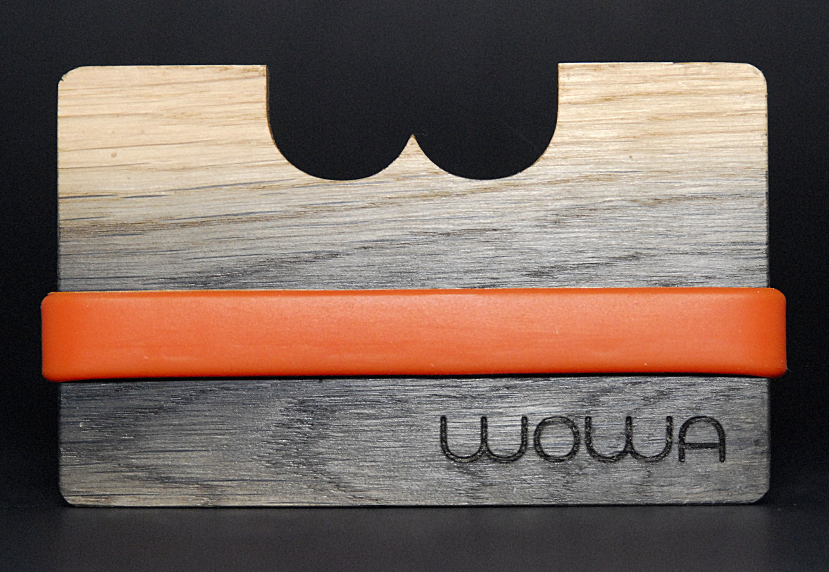WOWA Allier Tölgy, termékfotó 2