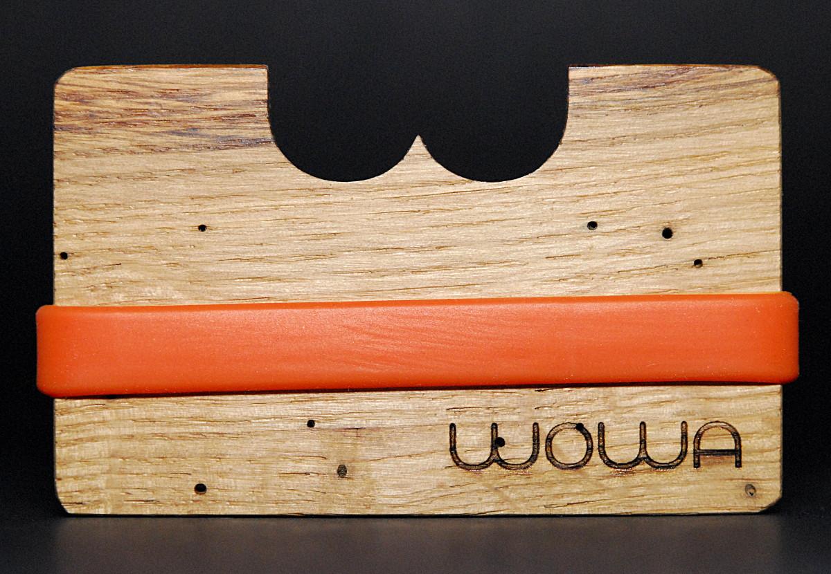 WOWA Allier Tölgy, termékfotó 3